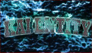 Kai Entity cover