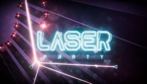 Laser Party cover