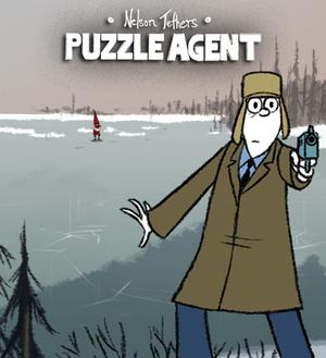 Nelson Tethers: Puzzle Agent - PCGamingWiki PCGW - bugs