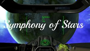 Symphony of Stars cover
