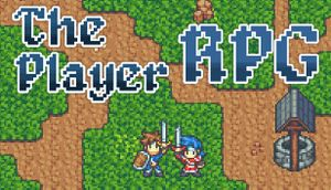 The Player RPG cover
