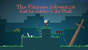 The Princess Adventure cover