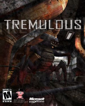 Tremulous cover