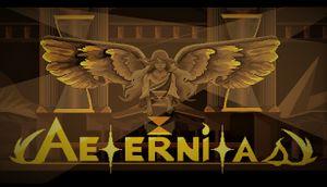 Aeternitas cover