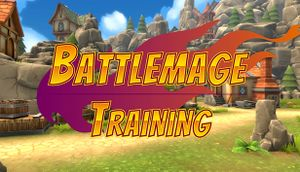 Battlemage Training cover