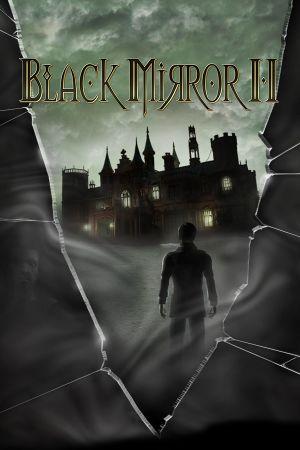 Black Mirror 2 cover