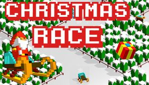 Christmas Race cover