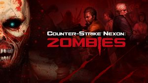 Counter-Strike Nexon: Zombies cover