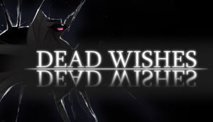 Dead Wishes cover