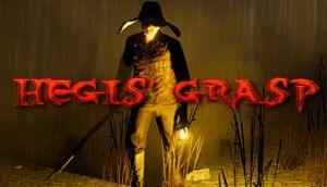 Hegis' Grasp cover