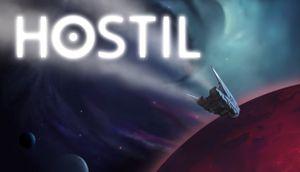 Hostil cover