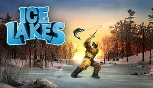 Ice Lakes cover