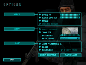 Tom Clancy's Rainbow Six - PCGamingWiki PCGW - bugs, fixes, crashes
