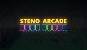 Steno Arcade cover