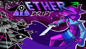 Aether Drift cover