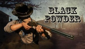 Black Powder cover