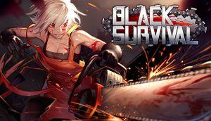 Black Survival cover