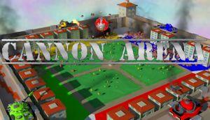 Cannon Arena cover