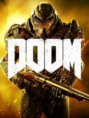 Doom (2016) - PCGamingWiki PCGW - bugs, fixes, crashes, mods