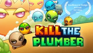 Kill The Plumber cover