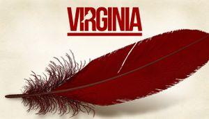 Virginia cover