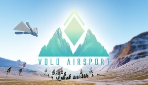 Volo Airsport cover