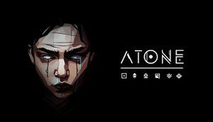 Atone cover