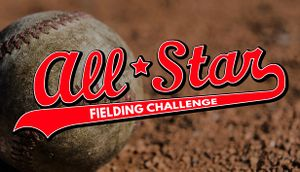 All-Star Fielding Challenge VR cover