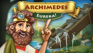 Archimedes: Eureka! cover