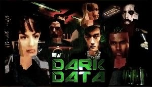Dark Data cover