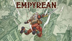 Empyrean cover