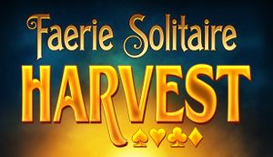 Faerie Solitaire Harvest cover