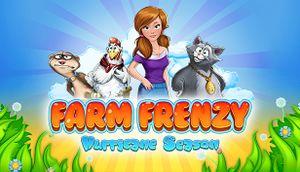 Farm Frenzy: Hurricane Season cover