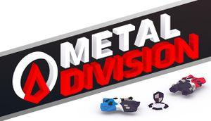 Metal Division cover