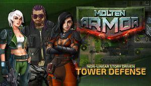 Molten Armor cover