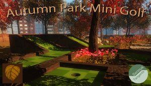 Autumn Park Mini Golf cover