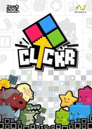 Clickr cover