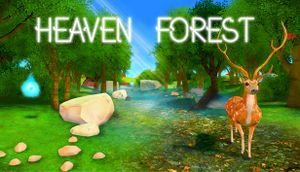 Heaven Forest - VR MMO cover