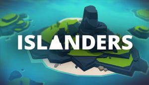 Islanders cover