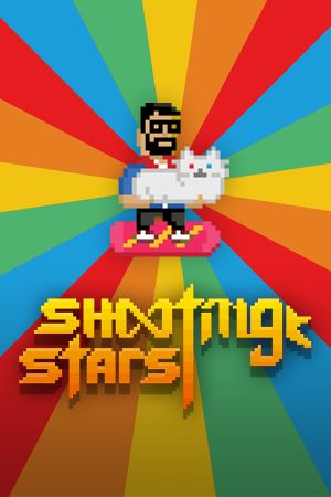 Shooting Stars! cover
