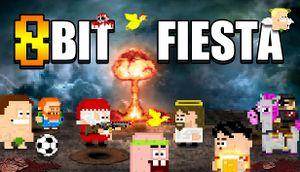 8Bit Fiesta cover