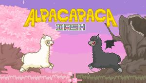 Alpacapaca Dash cover
