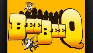BeeBeeQ cover