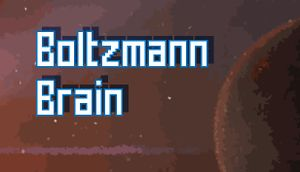 Boltzmann Brain cover