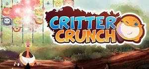 Critter Crunch cover