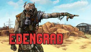Edengrad cover