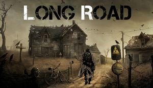 Long Road cover