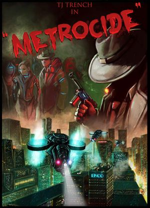 Metrocide cover