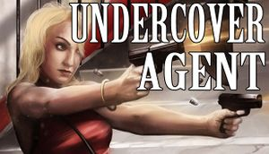 Undercover Agent cover