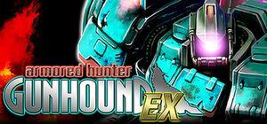 Armored Hunter Gunhound EX cover